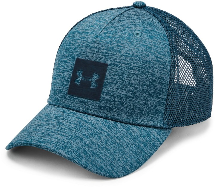 f11aaa02872ac Under Armour Blue Men s Hats - ShopStyle