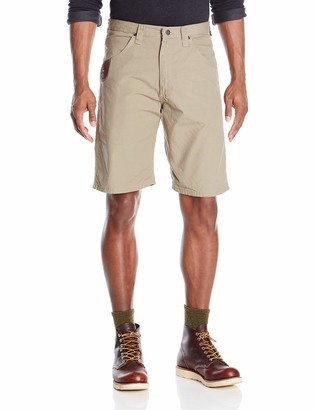 Riggs Workwear Men's Big & Tall Technician Short