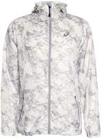 Asics Fuzex Sports Jacket Cacaca