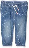 S'Oliver Girl's Hose 3/4 Trousers,(REG)