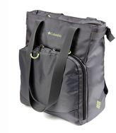 Columbia Canyon Heights Convertible Tote Diaper Bag