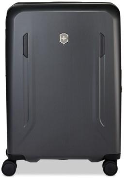 "Victorinox Vx Avenue 25"" Medium Hardside Spinner Suitcase"