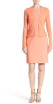 HUGO BOSS Demisana Sheath Dress