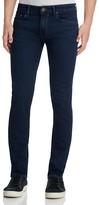 Paige Lennox Super Slim Fit Jeans in Derrick