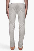 Paul Smith Grey Slim Fit Trousers