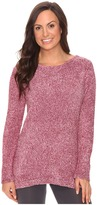 Josie Sweater Weather Long Sleeve Top