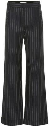 Jonathan Simkhai High-waisted pants