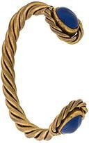 Chanel Vintage bracelet torque torsad