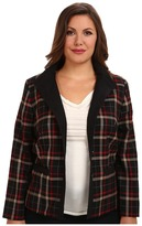 Pendleton Plus Size Helena Jacket