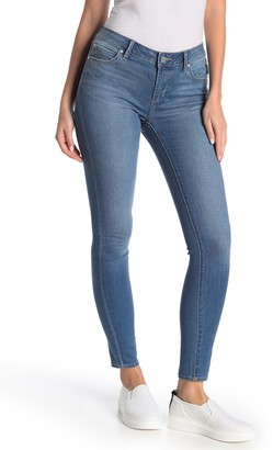 Articles of Society Faded Ankle Skinny Jeans