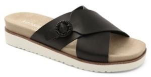 Kensie Women's Delicah Slide Sandal Women's Shoes