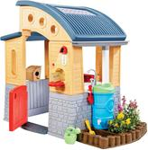 Little Tikes 'Go Green' Playhouse Play Set