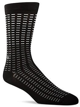 Calvin Klein Tiled Socks