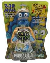 Slimy Putty Slimy Scary Bag Man Squeezy Putty 180G Pack - Mummy Lallo