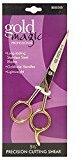 Burmax Gold Magic Precision Cutting Shear, 5.5 Inch