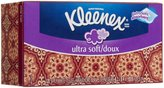 Kleenex Facial Tissues with Sneeze Shield