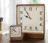 Pottery Barn Anton Desktop Clock