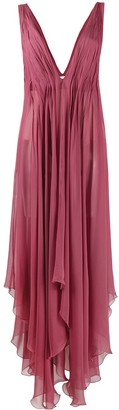 Erika Cavallini Sleeveless Tunic Dress