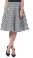 Timeless Grease Skirt