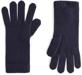 Harrods Cashmere Gloves