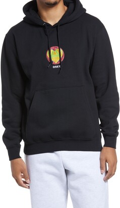 Obey Anarchy Hoodie
