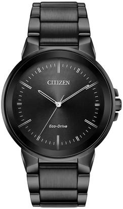 Citizen Men's Eco-Drive Axiom Watch, 41mm