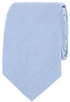 Ben Sherman Textured Plain Tie