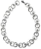 James Avery Jewelry James Avery Forged Gentle Waves Necklace