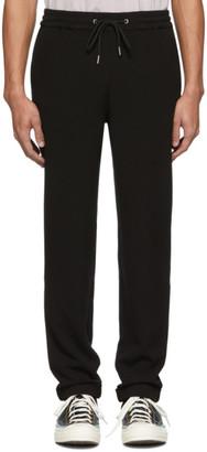 Frame Black Travel Lounge Pants