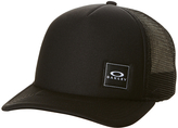Oakley Black Magic X Trucker Cap Black