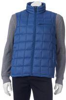 Hemisphere Men's Packable Down Vest