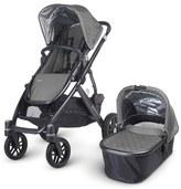 UPPAbaby Infant Vista - Carbon Frame Convertible Stroller