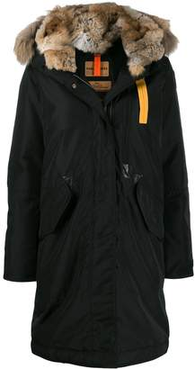 Parajumpers hooded parka coat