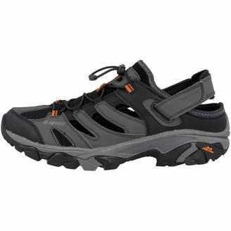 Hi-Tec Men's RAVUS Strike Shandal Hiking Sandals