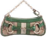 Gucci Horsebit Key Chain