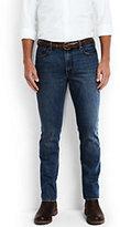 Classic Men's Slim Fit Jeans-Rough Seas