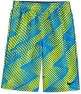 Nike Tailslide Swim Trunks - Preschool Boys 4-6