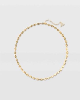 Club Monaco Serefina Short Chain Necklace