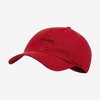 Nike Adjustable Hat Sportswear Heritage86