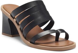 Lucky Brand Bazzra Slide Sandal