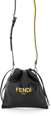 Fendi Pack Small Pouch Crossbody Bag