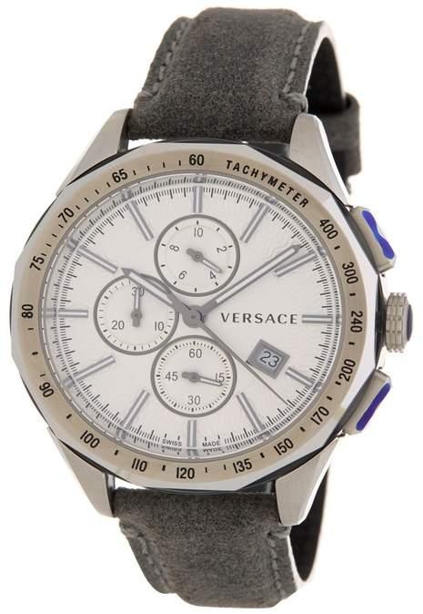 0c622618d Versace Watch Men - ShopStyle