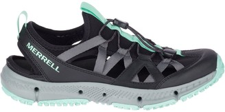 Merrell Slip-On Shoes - Hydrotrekker Synthetic Shandal