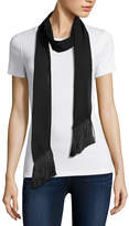 MIXIT Mixit Floral Skinny Scarf