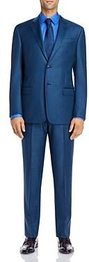 Giorgio Armani Emporio Sharkskin Classic Fit Suit