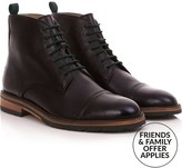 Oliver Sweeney Men's Boxgrove Leather Distressed Military Boots