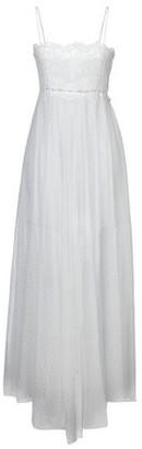 W LES FEMMES by BABYLON Long dress