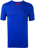 The North Face Denali T-shirt - men - Polyester/Polypropylene/Wool - M