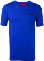 The North Face Denali T-shirt - men - Polyester/Polypropylene/Wool - M