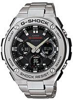 G-Shock G-STEEL Ana/Digi Stainless Steel Watch